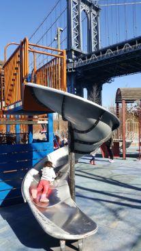 Dumbo playground