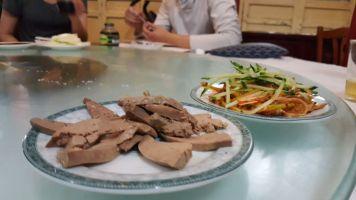 Li qun roast duck