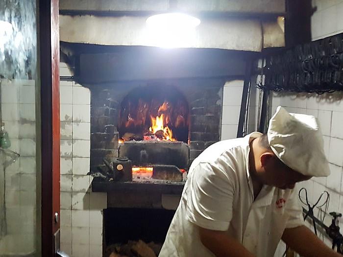 Cocinando Pato Pekín li qun roast duck