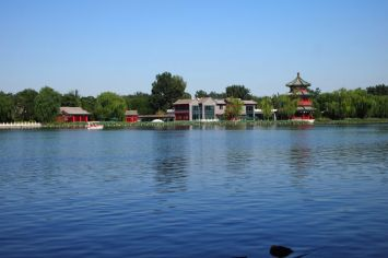 Lago Hohuai
