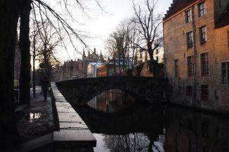 puente brujas