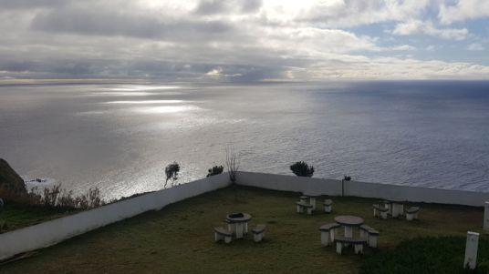 Miradouro da Ilha Sabrina