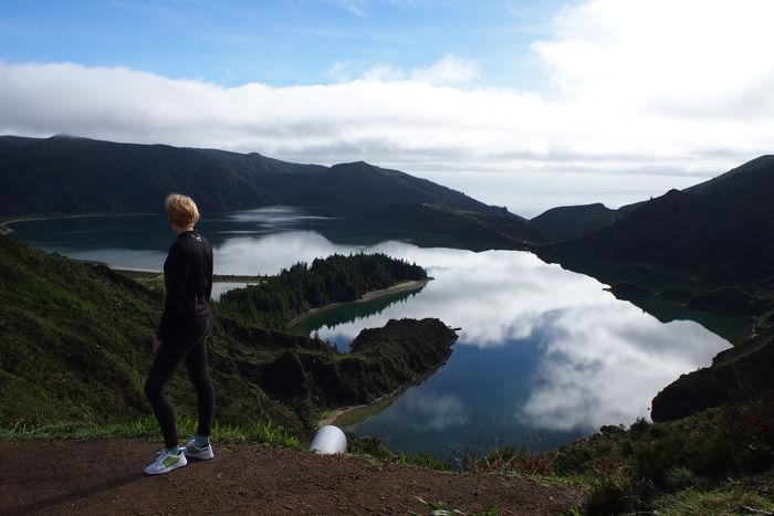 Caldeira Velha, Lagoa do Fogo, Vila Franca do Campo y mucho más en San Miguel