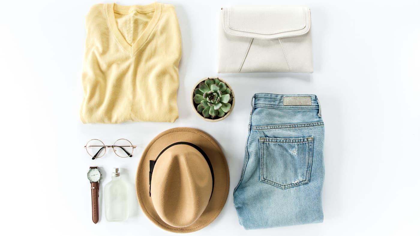 Minimalismo y Viajes - Viajar de forma minimalista