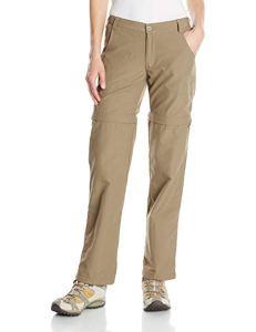 Pantalon de Viaje para mujer