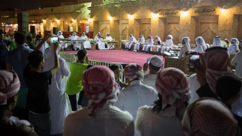 luisbarreto Qatar celebracion de hombres
