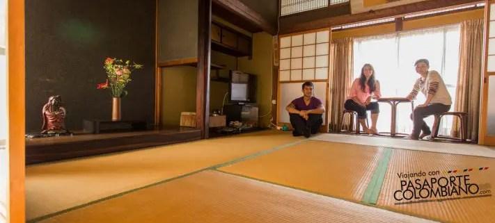 tips para viajar en japón