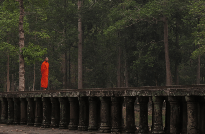 viaje-sola-monjes-colombiajeros