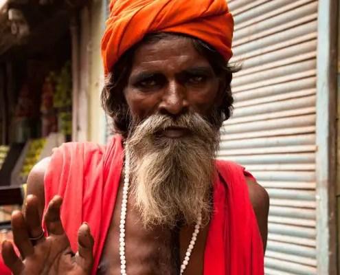 India-caotica