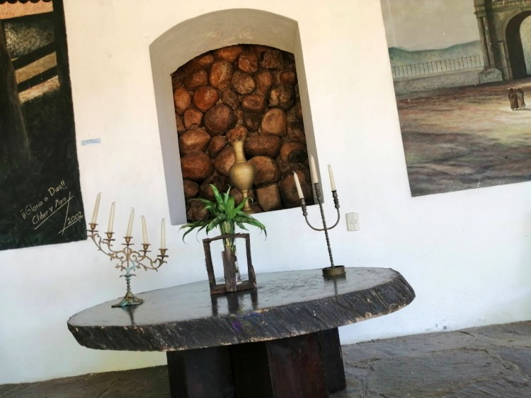 Museo casa Alejandro Cotto
