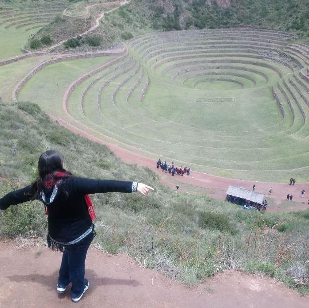 conociendo Perú