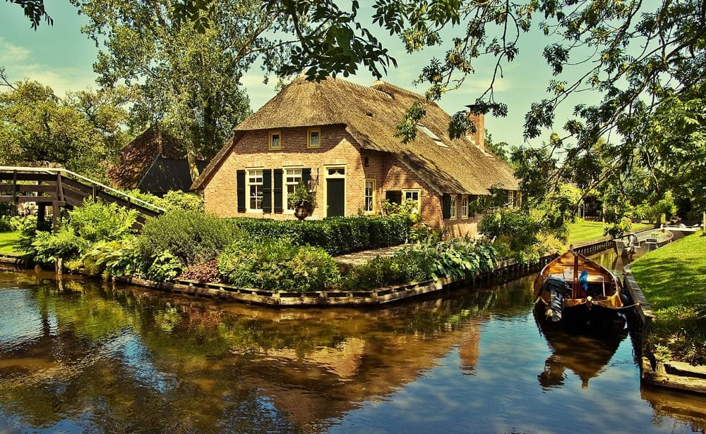 Viaje a Holanda