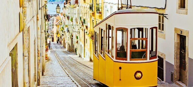 Viaje a Lisboa y Sintra