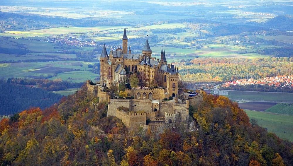 Castillo Selva Negra