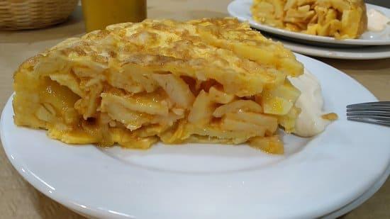 Las mejores tortillas de Huelva y Sevilla