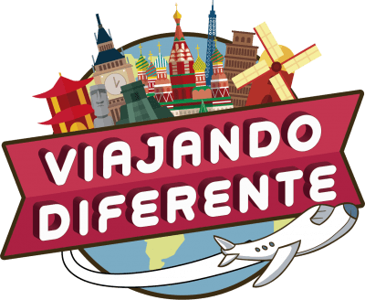 Viajando diferente