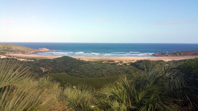 0 Viajando em 3... 2... 1... - Praia do Gravatá - Laguna - Praias de Santa Catarina