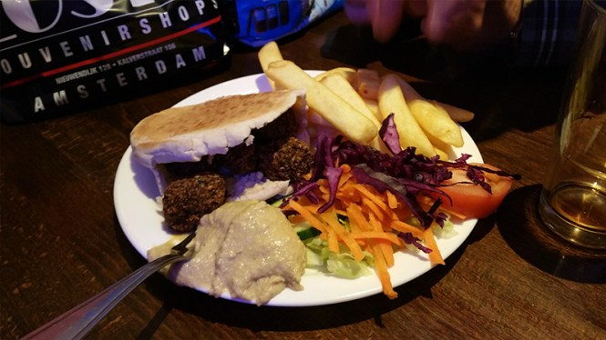 14 - O que eu comi na Europa - alemanha- Holanda - blog viajando em 3.. 2.. 1..