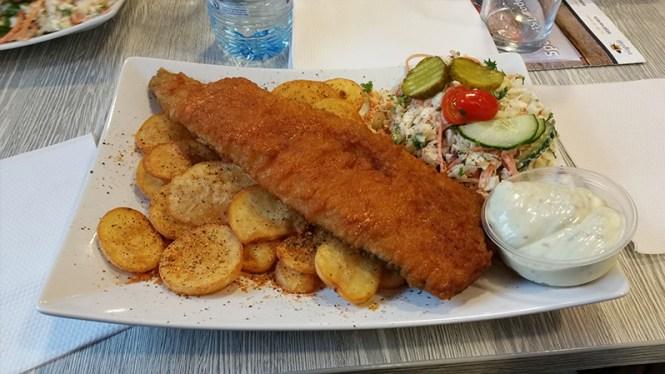 3 - O que eu comi na Europa - alemanha- Holanda - blog viajando em 3.. 2.. 1..