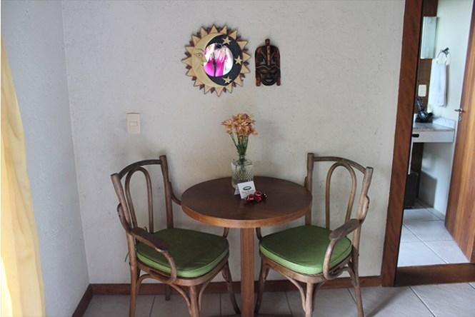 11 - Viajando em 3.. 2.. 1.. - Solar Mirador Exclusive Resort e Spa - Praia do Rosa - Santa Catarina