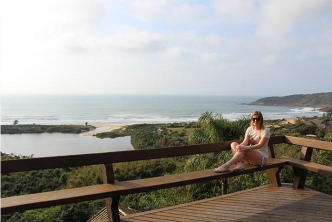 4 - Viajando em 3.. 2.. 1.. - Solar Mirador Exclusive Resort e Spa - Praia do Rosa - Santa Catarina