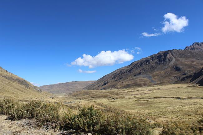 15-blog-viajando-em-321-huaraz-trilha-aclimatação-tour-glaciar-pastoruri