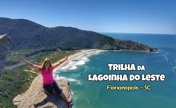 Trilha Da Lagoinha Do Leste Florianópolis Viajando Em 321