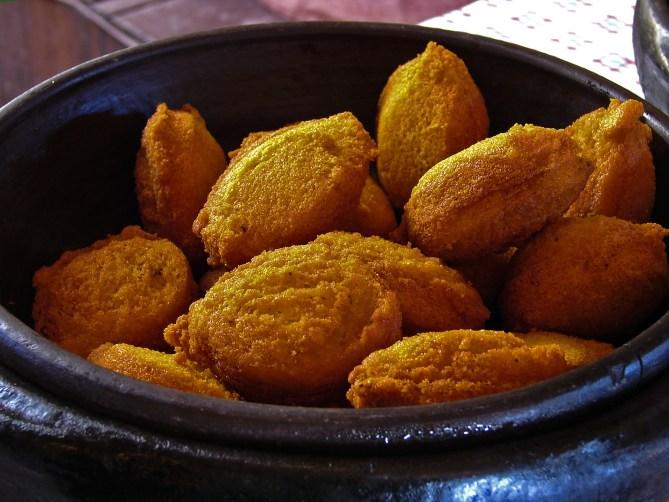 comidas típicas de Brasil