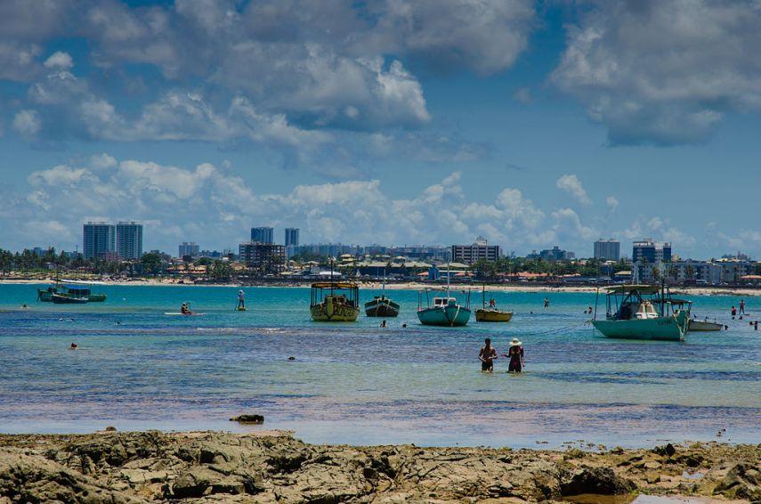 Itapua Salvador da Bahia