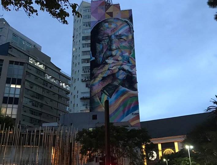 Avenida Paulista en San Pablo: ¡No te la pierdas!
