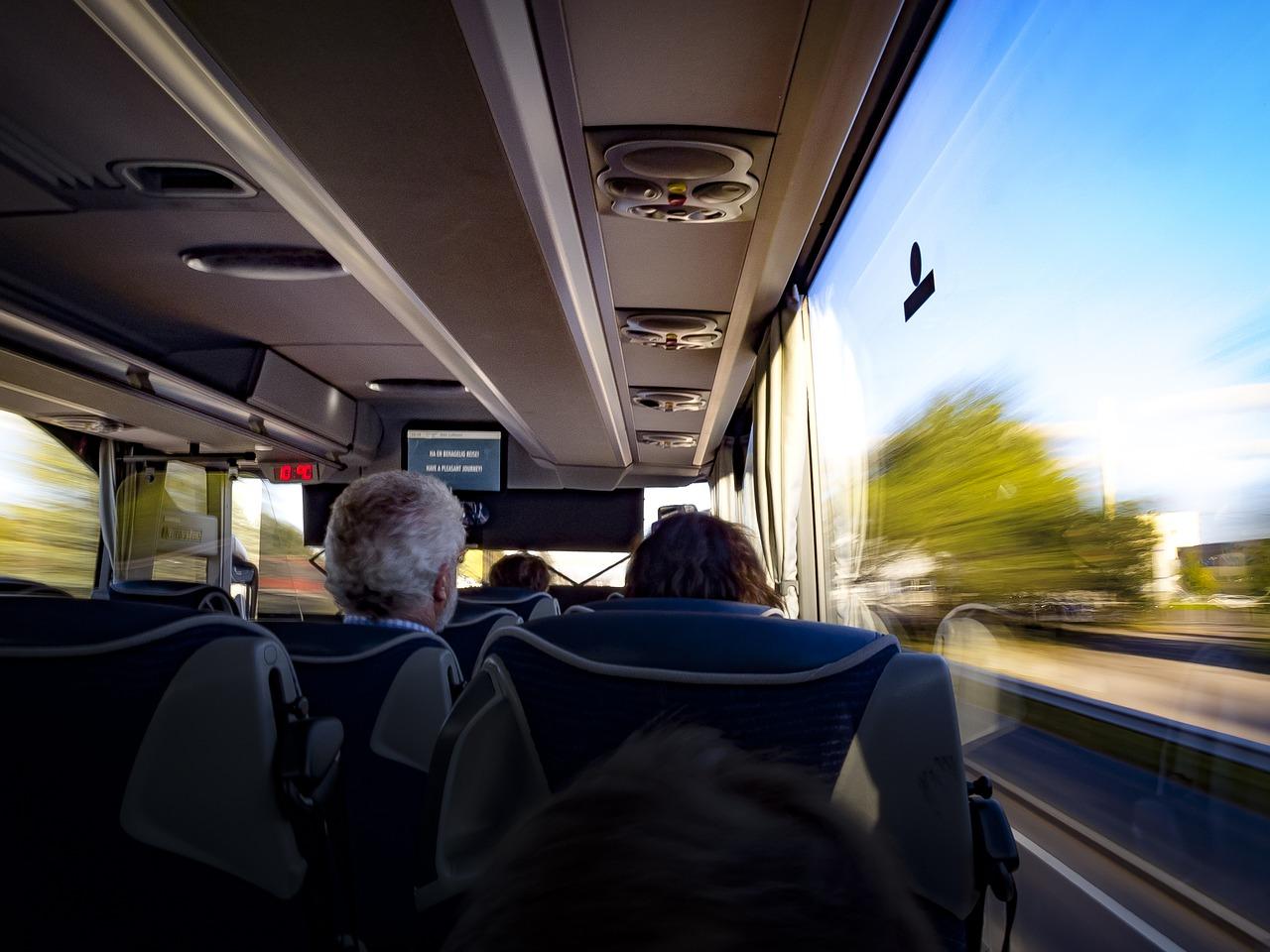 Buser: Alternativa para viajar en bus por Brasil
