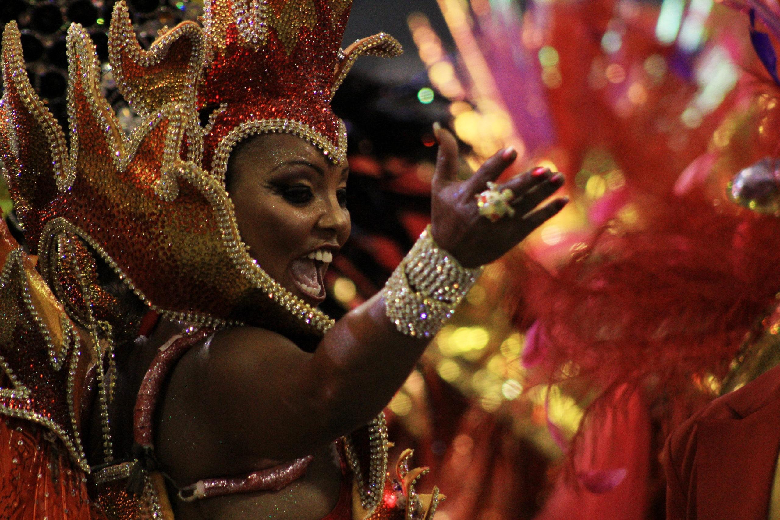 ¿Vale la pena viajar a Brasil en Carnaval?