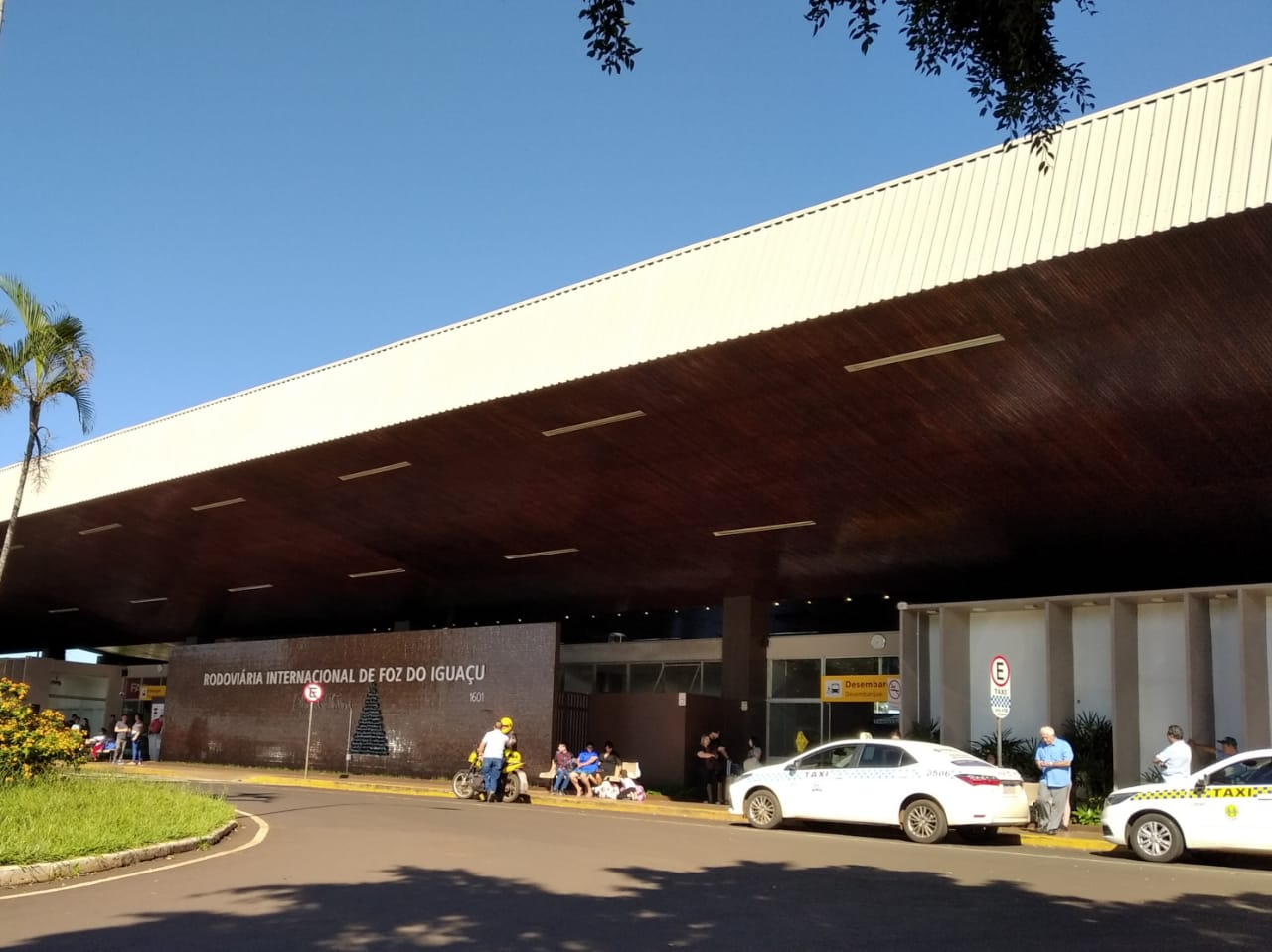 Terminal de Foz do Iguazu