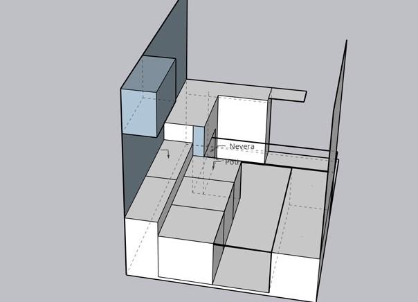 diseño furgoneta