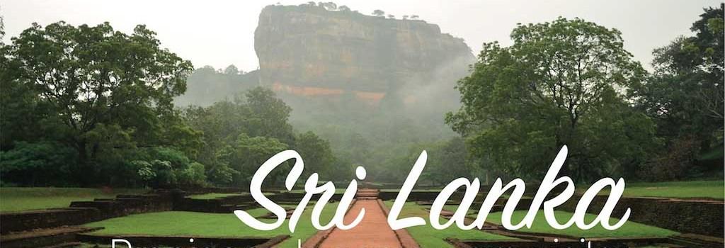 Preciosos lugares qué ver y visitar en Sri Lanka en 15 días de viaje