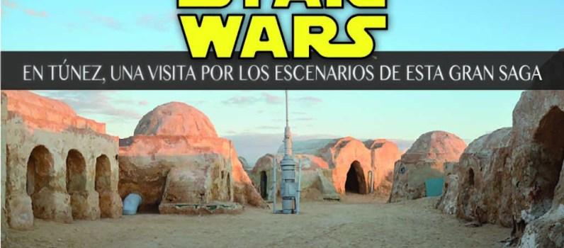 Star Wars en Túnez, una visita por los escenarios de esta gran saga