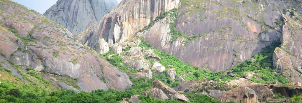Madagascar ¿destino idílico o idealizado?