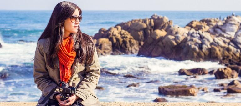 Vinã del Mar e Valparaíso – Viajando na Janela
