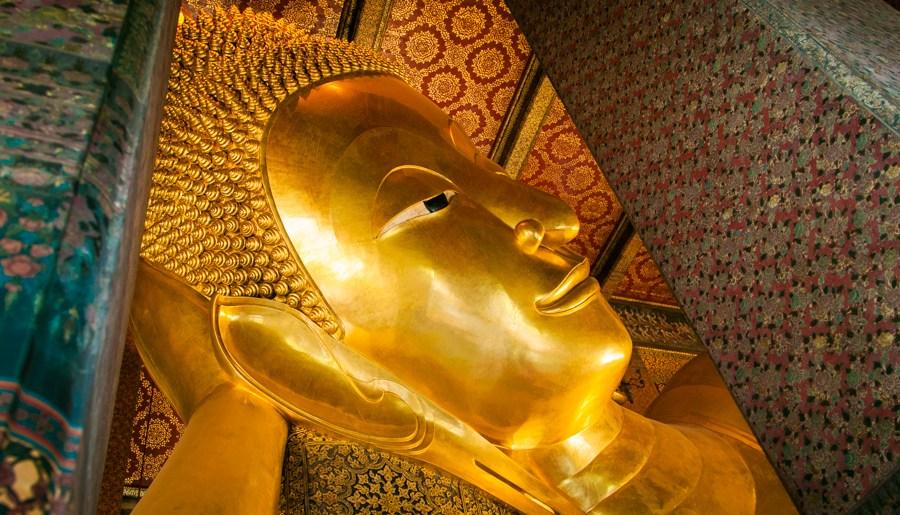 Quais templos visitar em Bangkok?