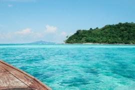 Melhores praias da Tailândia | viajando na janela