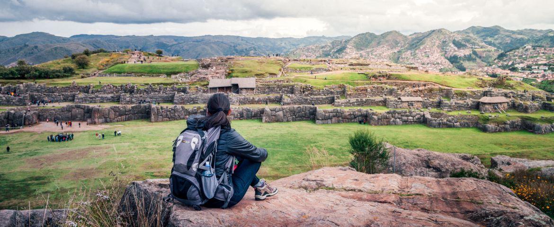 Sítio Arqueológico Sacsayuamán, em Cusco   Roteiro em Cusco, Peru