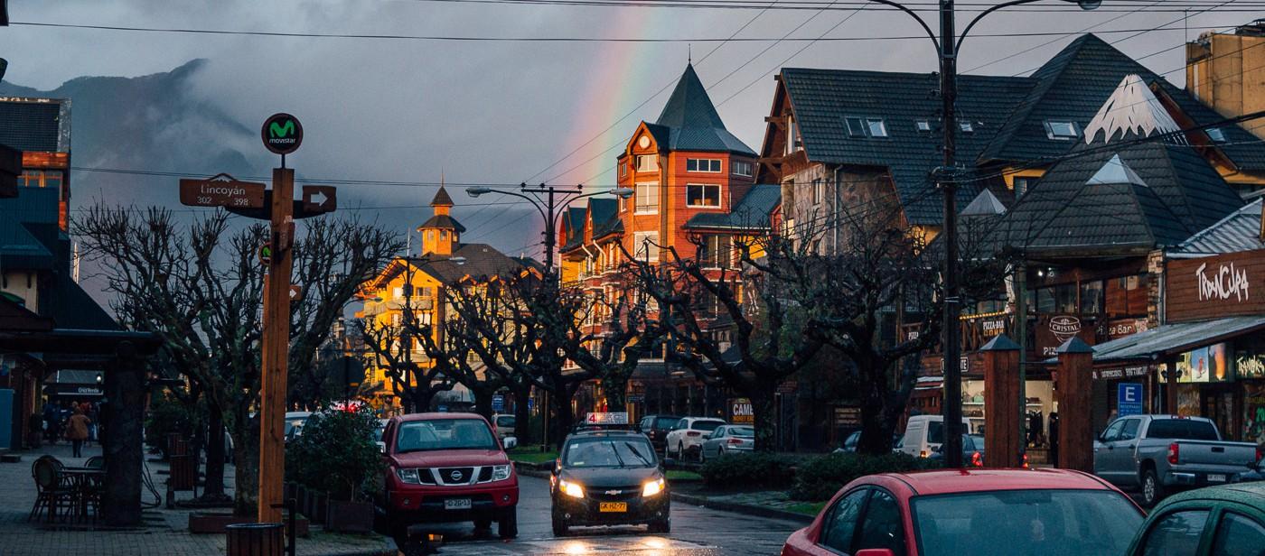 Pucón, Chile - 5 coisas para fazer no inverno [e dicas sobre a cidade]