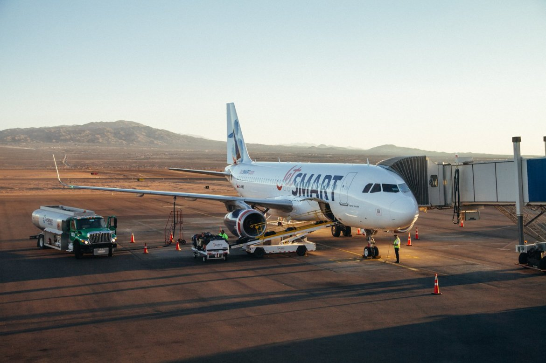 Deserto do Atacama - Aeroporto de Calama: o mais próximo de San Pedro de Atacama