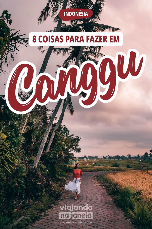 Canggu Bali Indonesia
