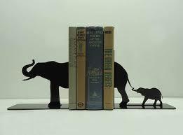 aparador de livros_animais