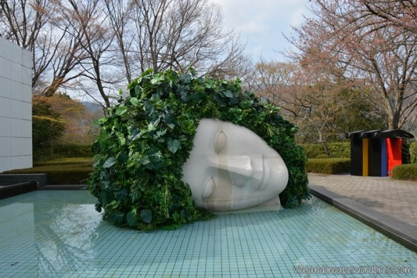 Open Air Museum_Hakone
