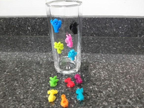 identificador de copos monstrinhos