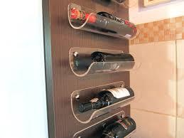 porta vinhos suporte para vinhos acrilico