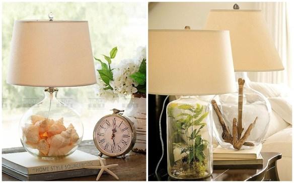 luminaria frasco garrafa vidro diy faça voce mesmo criatividade decoraçao 2