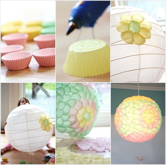 luminaria japonesa personalizaçao ideias criativas